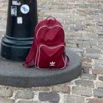 Izgubljen/ukraden ruksak