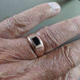 Izgubljen prsten—5.000 kuna nagrada nalazniku